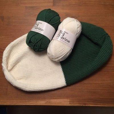 Wende-Mütze (mit Anleitung)