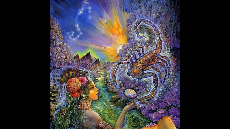 Oroscopo Settembre 2016: Segno Zodiacale dello Scorpione!
