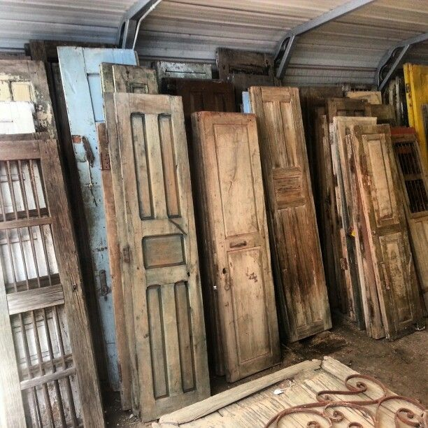 Mesquite antique doors (713)8802105 in Houston - 55 Best Mexican Barn Doors Images On Pinterest Doors