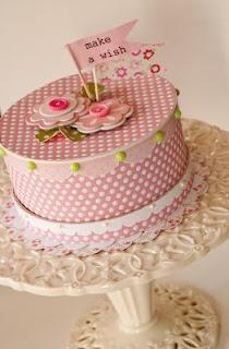 Best 25 Paper Cake Ideas On Pinterest Diy Birthday Box