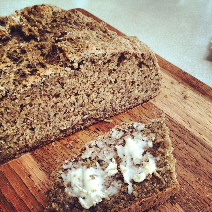 whole grain irish soda bread | Recipes | Pinterest