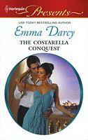 The Costarella Conquest by Emma Darcy