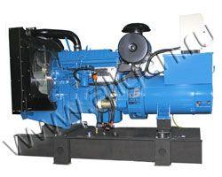 Дизельная электростанция VibroPower VP250V