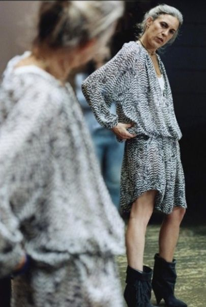 Isabel Marant collection for H&M