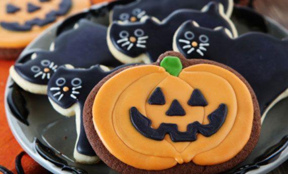 Dolci di Halloween: ricette facili e idee per la notte più paurosa! | I dolcetti di Paola