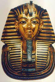 Image result for make king tut's death mask