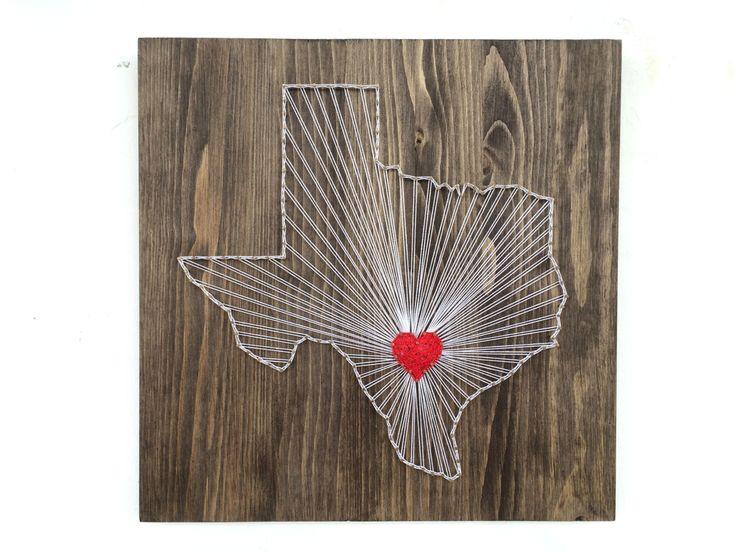 Texas Wall Art top 25+ best texas string art ideas on pinterest | string art