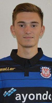 Mateo Andacic 2015/16| FSV Frankfurt