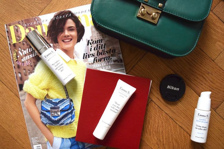 Why use a facial serum? Read why