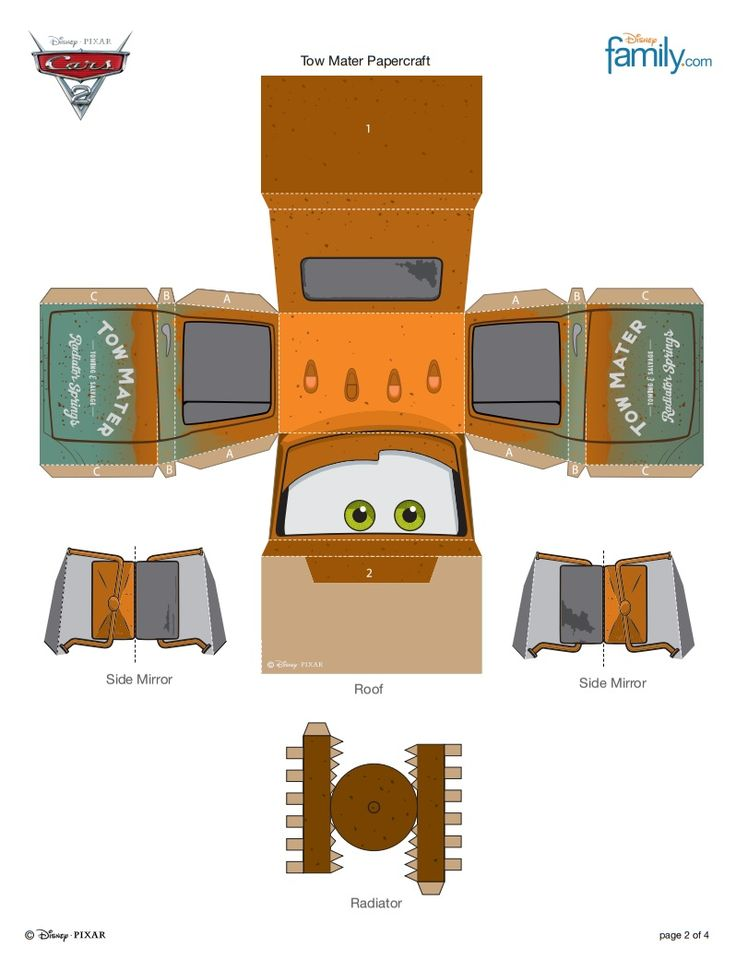 3D Mater - page 2