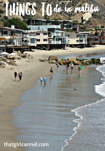 Things to Do in Malibu - thatgirlcarmel