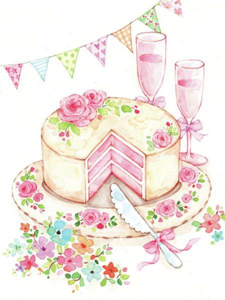 Cake Art By Liz : Liz Yee - Female Birthday Cake ispirazioni Pinterest ...