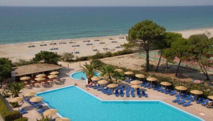 Πάσχα στο Preveza Sunset Beach Hotel στην Πρέβεζα μόνο με 298€ !