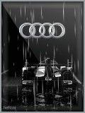 Audi R18  hc