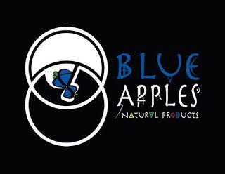 The Vegan Peach: Local Vegan Eats-- Blue Apples
