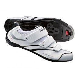 Las #Zapatillas #Shimano R078 son unas #zapatillas indicadas para usuarios que se inician en el #ciclismo de carretera y quieren un buen producto a un precio contenido. Incluyen la tecnología Dynalast de #Shimano, que garantiza que el pie permanece en la posición ergonómica ideal para un pedaleo mas eficiente. En oferta en #bikepolis por 58,23€.