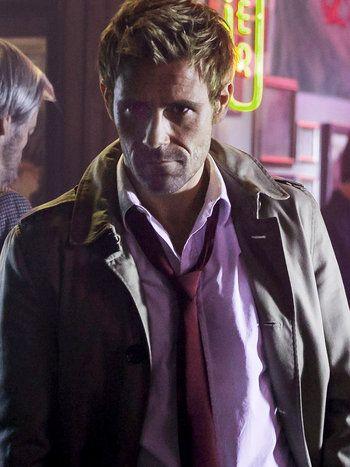 Constantine | NBC