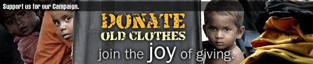 "#Cloth #Donation Event For This Year in #Ahmedabad.. Raise your Hands and join in this Event..""Date-29th dec.2013. SUNDAY"" https://www.facebook.com/events/178432992356435/?ref=22"