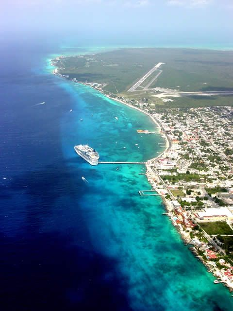 Cozumel Island....LOVE LOVE LOVE it here