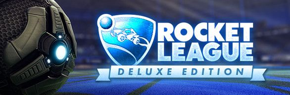 Rocket Leauge Deluxe
