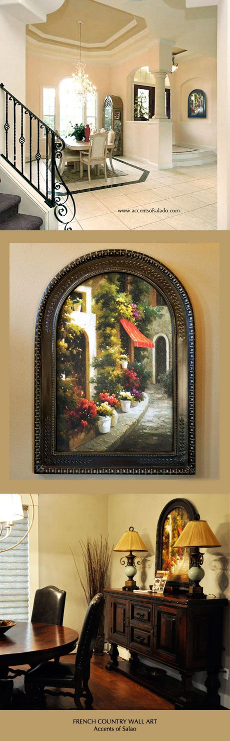 Country Wall Art 46 best wall decor for mediterranean style homes images on