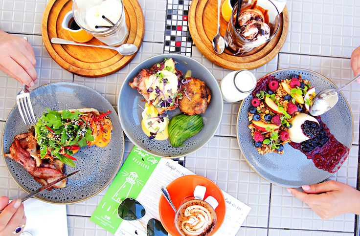 We Perthies LOVE to do breakfast, brunch and all things involving some combination of coffee, eggs, bacon and smashed avo. Thankfully, our many and diverse breakfasting needs are more than catered for by Perth's best cafes. These glorious institutional Perth breakfast establishments keep us caffeinated and fuel our bodies in our time of need (errr…every morning), so today we're counting down the Perth cafes we couldn't live without.  Here are 50 of the best Perth cafes you should have had…