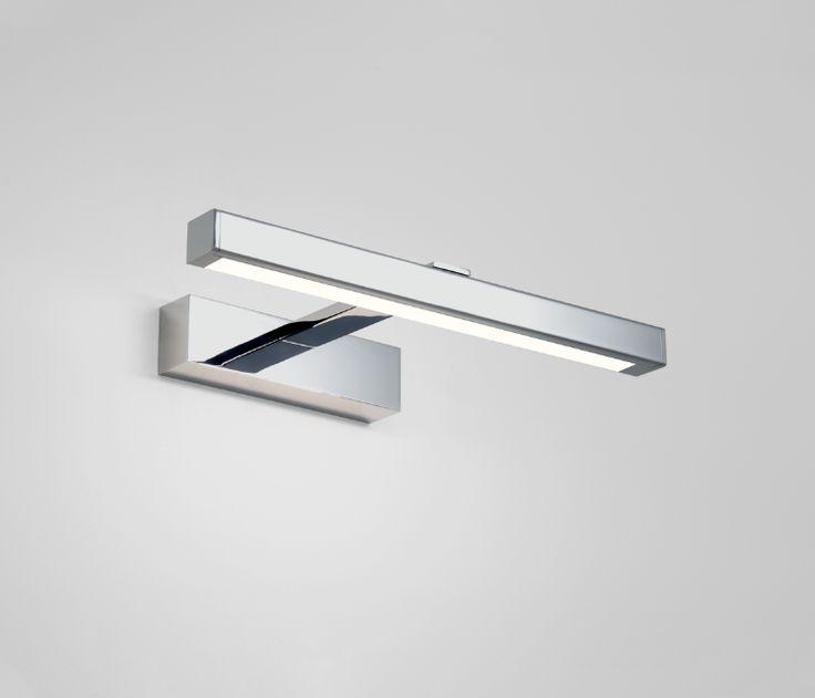 Wall Lights For Bathroom 109 best led lighting images on pinterest | bathroom lighting