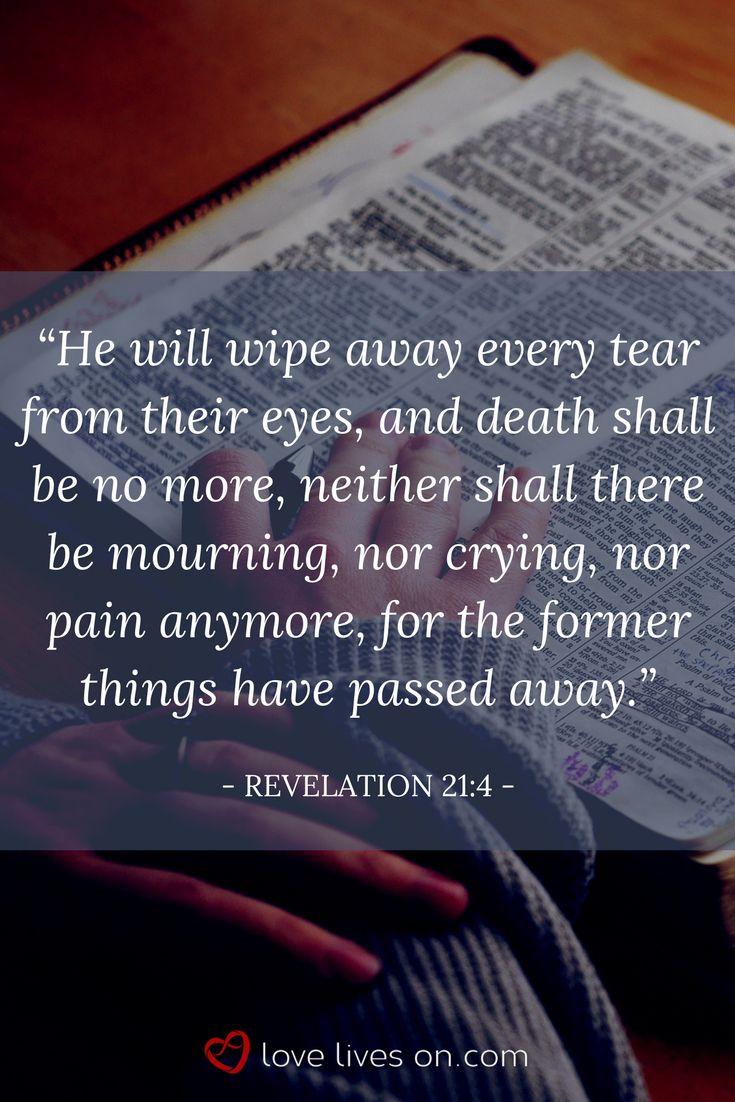 72 Besten Bible Verses For Funerals Bilder Auf Pinterest