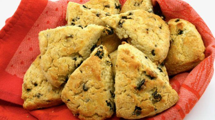 Gluten Free Buttermilk Scones With Currants Recipe Gluten Free Soda Bread Gluten Free Scones
