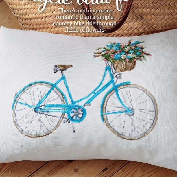 #crossstitch #etamin#cushion#yastik#home#handmade#cycle #cute next project :)) siradaki isim budur :) - @oya_a- #webstagram