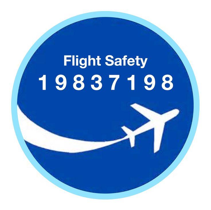 Grabovoi Flight Safety Code