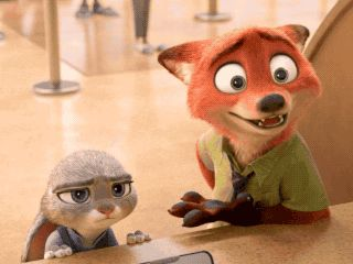 Disney, Movies, Music And More — Zootopia #Zootopia #disney