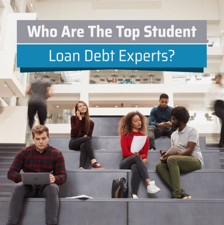 Who Are the Top Student Loan Debt Experts