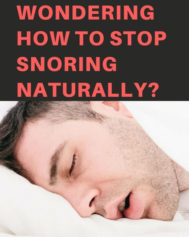 Can Sleep Apnea Be Cured Naturally