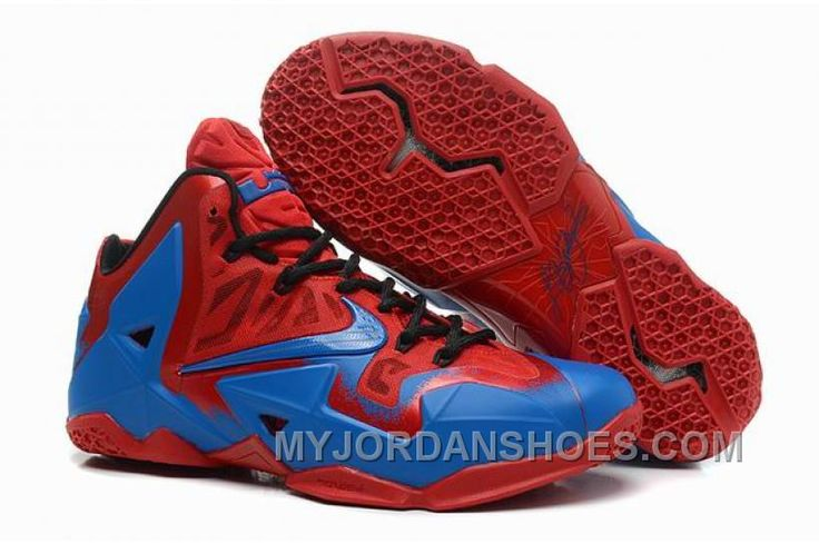 http://www.myjordanshoes.com/nike-lebron-11-royal-blueteam-red-wb4ei.html NIKE LEBRON 11 ROYAL BLUE-TEAM RED WB4EI Only $79.00 , Free Shipping!