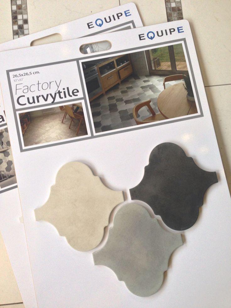 Just Arrived!!! #anticatile #terraverre #essentialsofdesign #arabesque #porcelain #tile #torontotile #interiordesign #floortile #walltile #design