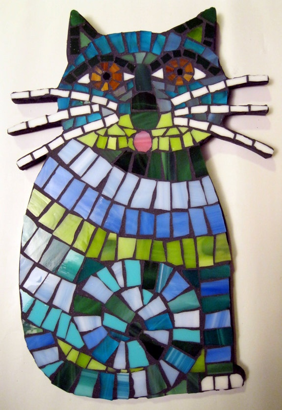 251 best Mosaic images on Pinterest | Mosaic ideas, Stained glass ...