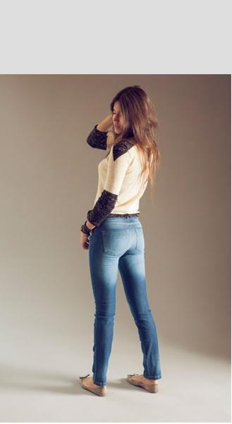 Sweater Esfumino  Jean Nina