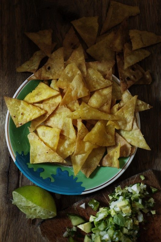 Home made chips Recipe Ylva Porsklev Photo Ulrika Ekblom
