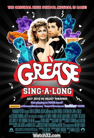 Grease Movies | Watch Movies Online