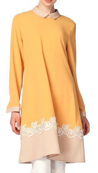 Tunik Gömlek #uzun