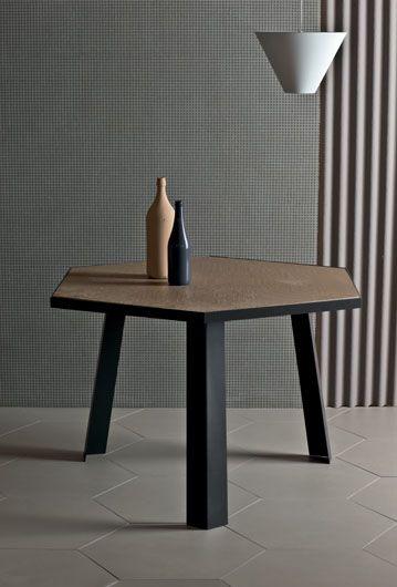 Mutina ceramiche & design | Velvet | Silvia Giacobazzi | Revestimientos y pavimentos
