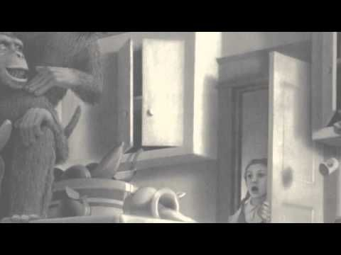 ▶ Jumanji Book Trailer - YouTube
