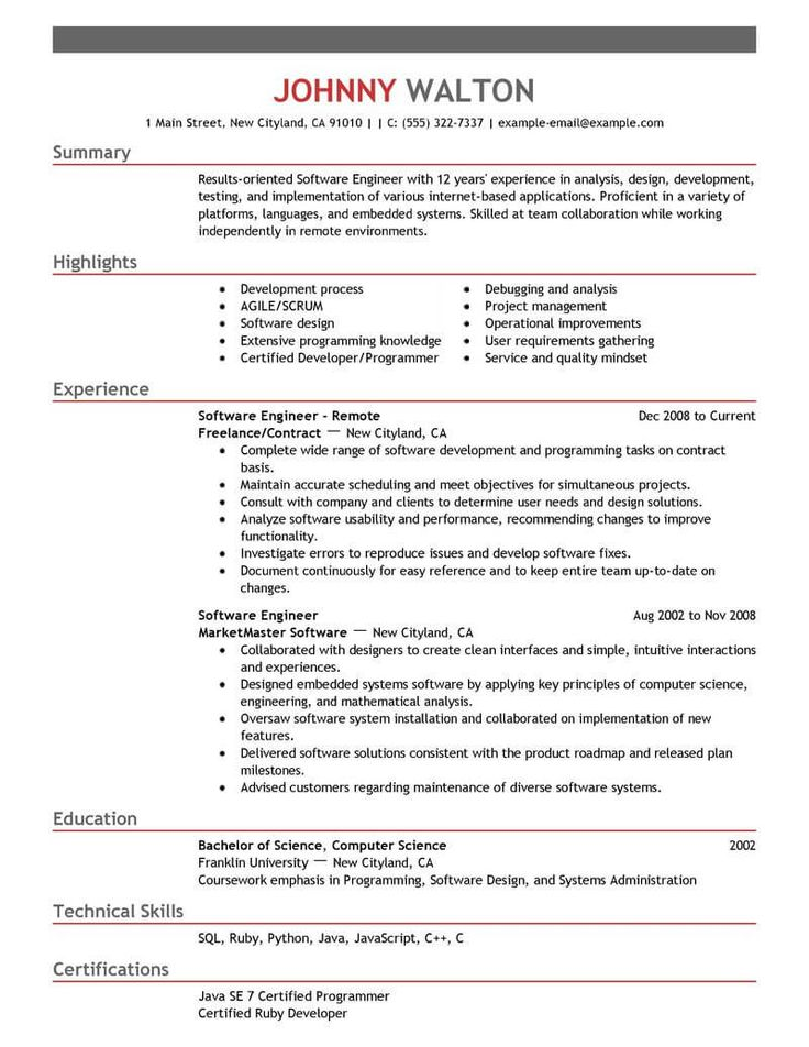 Pin by Heather P on Career in 2020 Resume examples