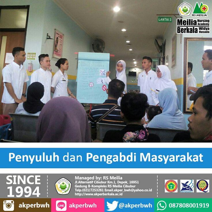 Bangga menjadi PERAWAT HEBAT, cek aja www.akperberkala.ac.id • • #akper #akademi #keperawatan #akperberkala #cibubur #depok #cileungsi #bekasi #bogor #tangerang #jakarta #indonesia #mahasiswa #kampus #kuliah