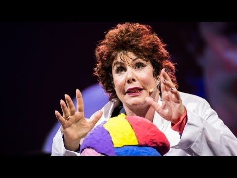 Diseases of the body garner sympathy, says comedian Ruby Wax -- except those of the brain. Why is that? With dazzling energy and humor, Wax, diagnosed a decade ago with clinical depression, urges us to put an end to the stigma of mental illness.    TEDTalks is a daily video podcast of the best talks and performances from the TED Conference, where ...