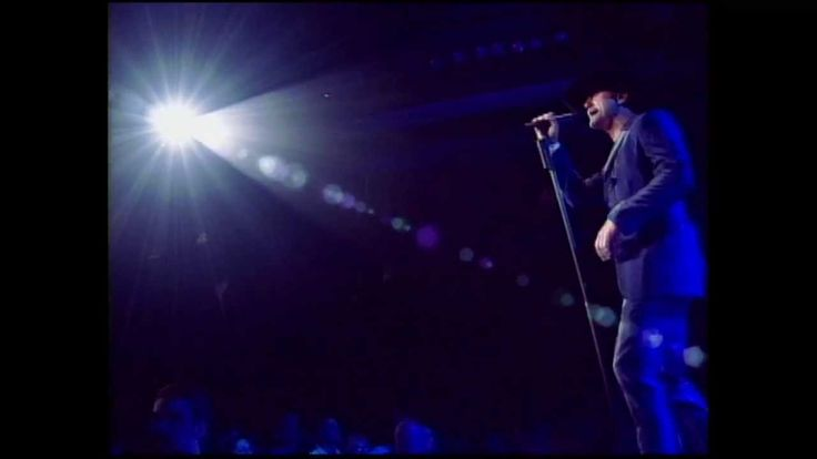Tim McGraw - Something Like That (Official Music Video)