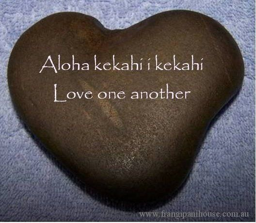 love one another #pualanibeauty