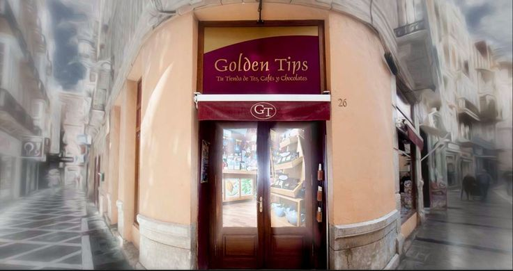 Entrada en Golden Tips