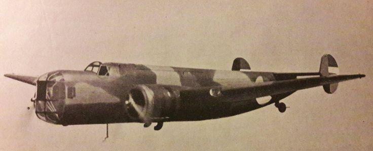 Fokker T5